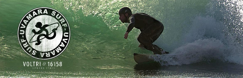 Uvamara Surf Voltri