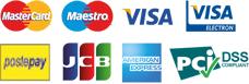 pagamento con carte di credito