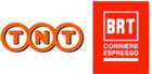 Corrieri: TNT e Bartolini