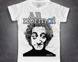 Marty Feldman t-shirt uomo stampa AB normal