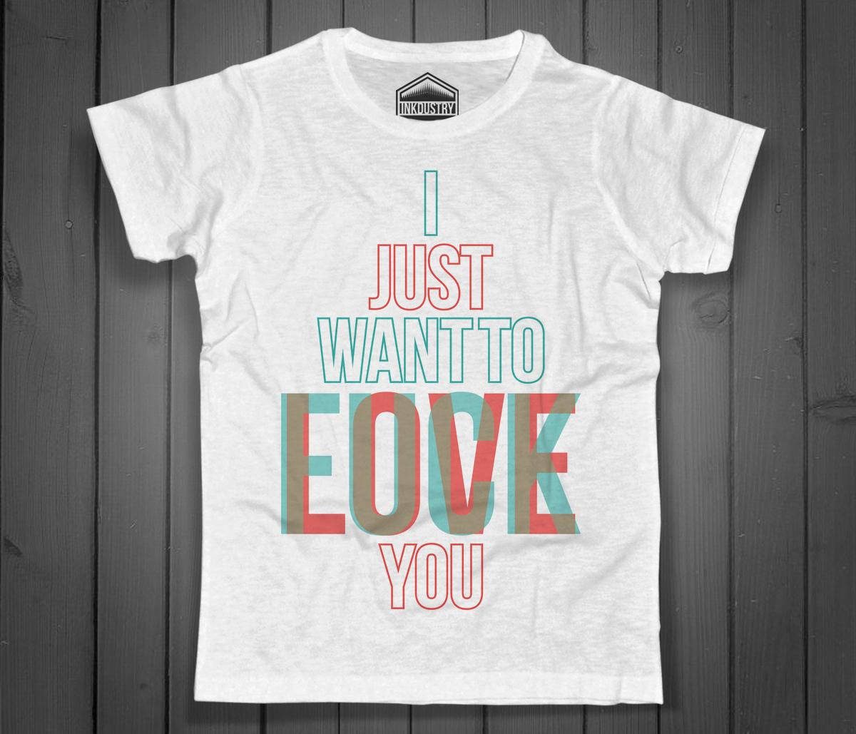 Fuck Love T Shirt 33